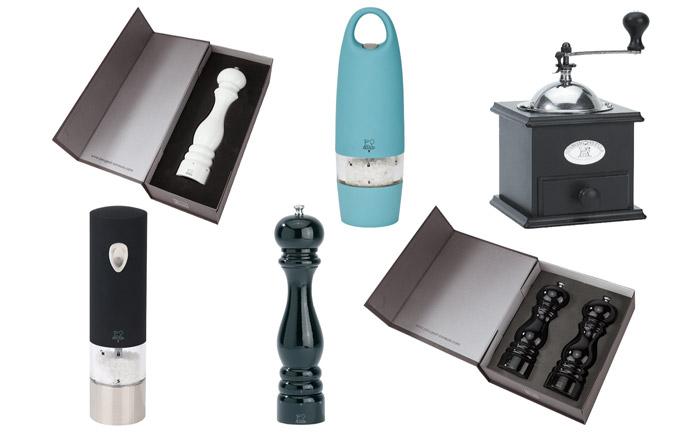 g nstige peugeot salz und pfefferm hlen bei media markt. Black Bedroom Furniture Sets. Home Design Ideas