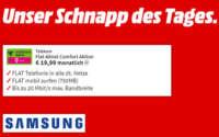 Telekom Comfort Allnet Flat + Galaxy S8