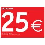 25€ XXXLutz Gutschein ab 100€ Bestellwert auf fast alles