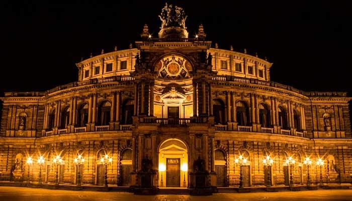 ACHAT Premium Hotel Dresden