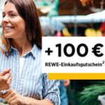 Commerzbank Girokonto REWE Gutschein
