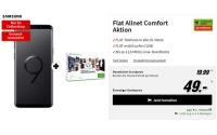Vodafone Comfort Allnet Flat + Galaxy S9 + XBOX One S