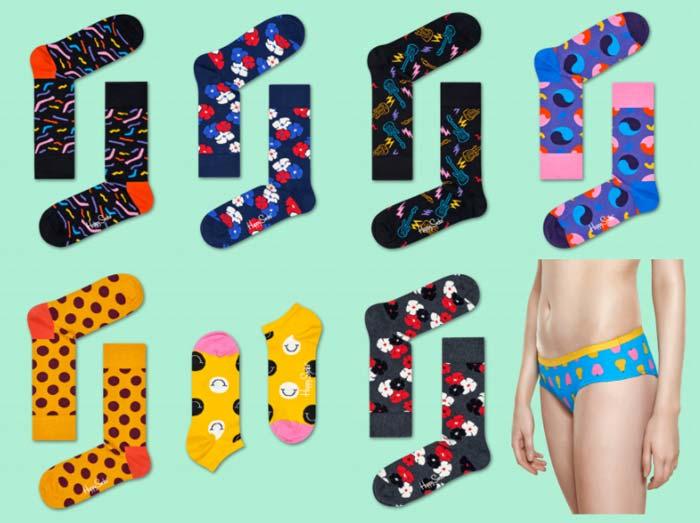 Happy Socks Gutschein