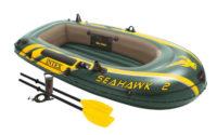 Intex Schlauchboot Seahawk 2