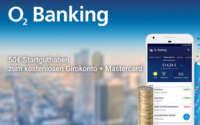 o2 Banking Girokonto Startguthaben