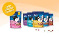 Purina Felix Crunchy & Soft gratis testen
