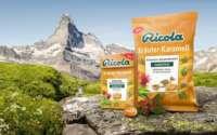 Ricola Kräuter Karamell gratis
