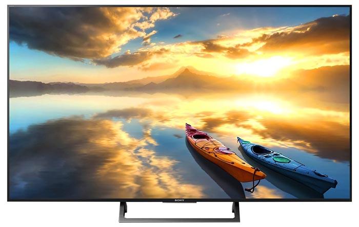 Sony KD55XE7005BAEP Bravia Fernseher
