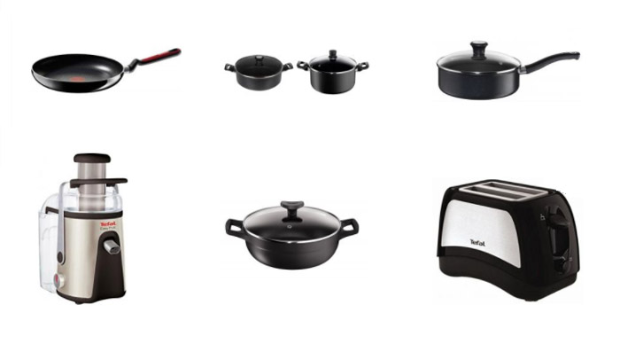 Tefal Sale bei Top12