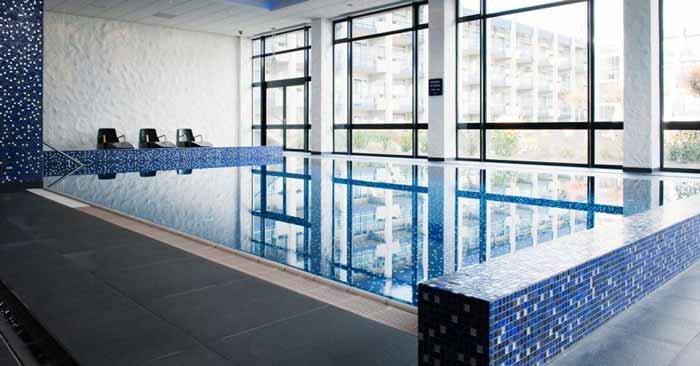 Van der Valk Hotel Schiphol Wellness