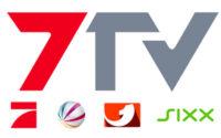 Kostenloser 7TV Live Stream