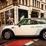 DriveNow Anmeldung für 4,99€ + 15 Freiminuten – Carsharing Anbieter