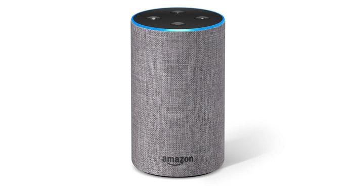 Amazon Echo Gutschein