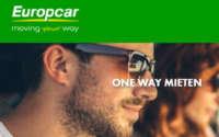 Europcar Überführungsfahrten