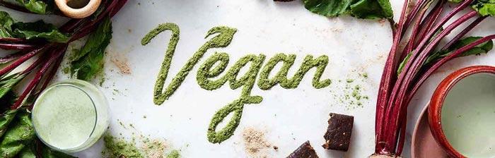 40% Rabatt auf vegane Produkte bei myprotein