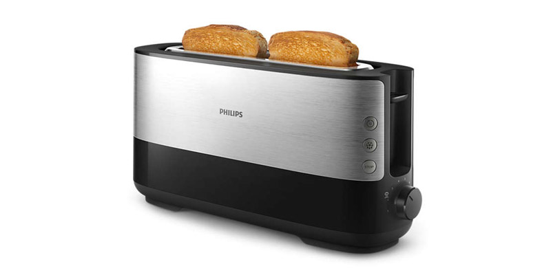 Philips Toaster Viva Collection HD2692/90