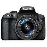 Canon EOS 750D Kit DFIN III