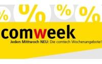 Comtech Comweek