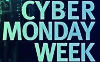 Comtech Cyber Monday Week