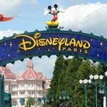 Disneyland Paris Winterangebot