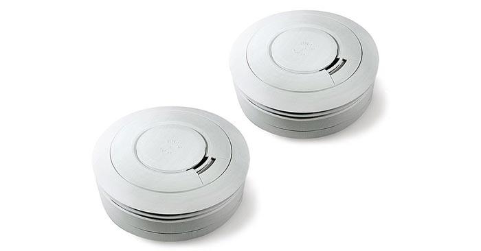 EI Electronics Ei650 Rauchmelder