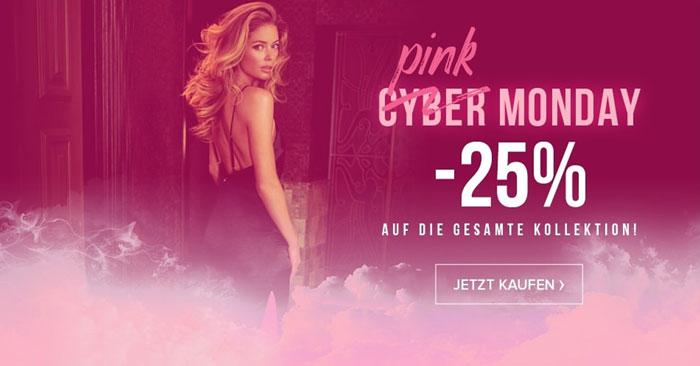 Hunkemöller Cyber Monday