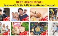 LIDL Best Lunch Deal