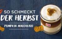 GratisPumpkin Macchiato