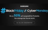 Samsung Black Freitag 2017