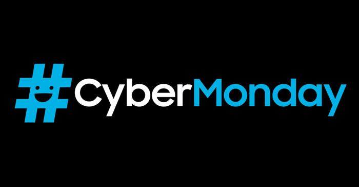 Samsung Cyber Monday