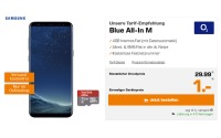 Samsung Galaxy S8+ Blue All-In M Tarif
