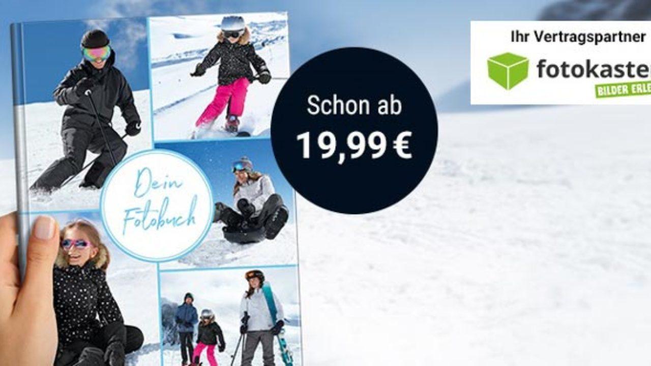 the best attitude differently new images of Tchibo Fotokasten Gutschein für 100 Seiten Fotobuch für 19,99€