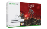 Xbox One S Bundle Halo Wars 2