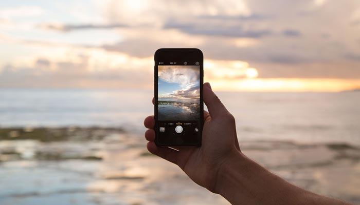 Smartphone günstiger Tarif Datennutzung