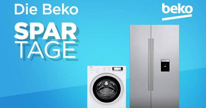 Beko Spartage bei ao.de