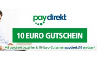 Comtech Paydirekt Aktion