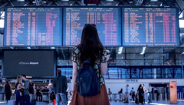 Flugreise günstig buchen