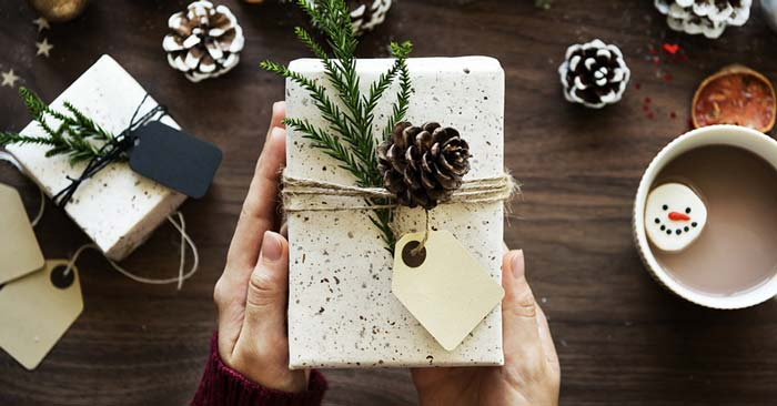 Schnäppchen für Geschenke