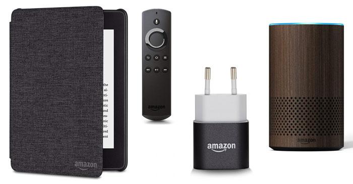 Gutschein auf Zubehör für Amazon Geräte