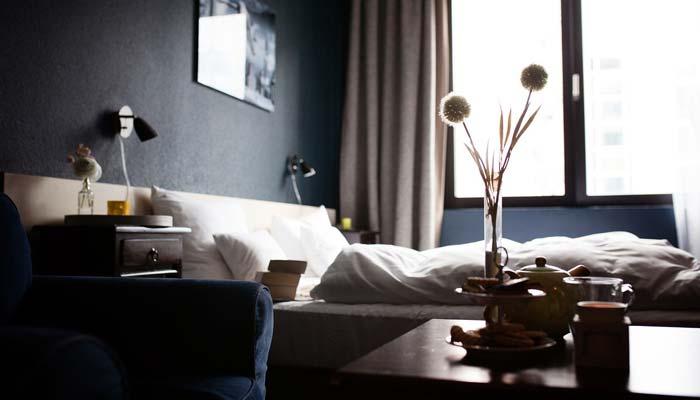 Hotelübernachtung Gutschein