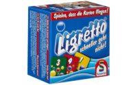 Kartenspiel Ligretto