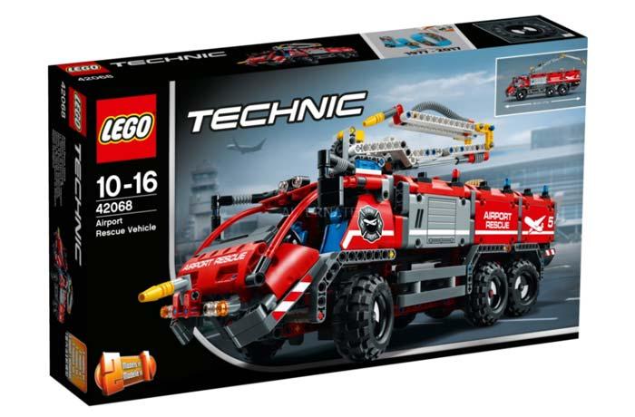 Lego Technic Spielzeug