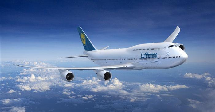 Lufthansa Timepass