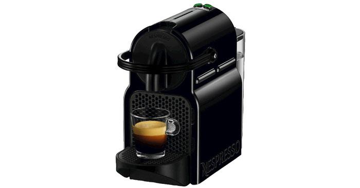 Nespresso Inissia Kapselmaschine EN80B