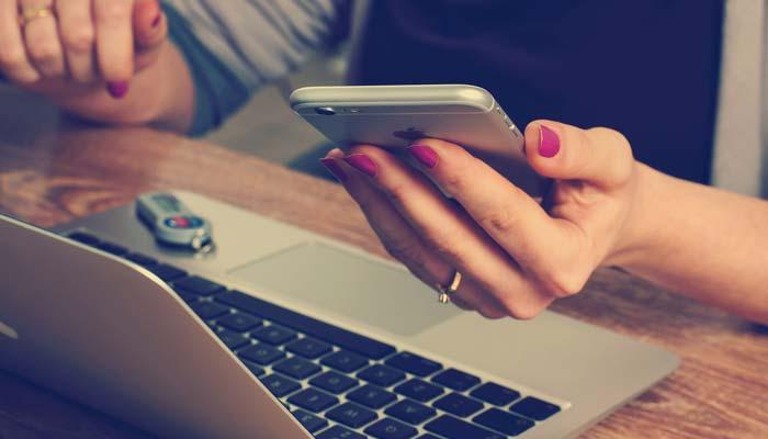 Online Shopping mit Barclaycard