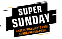 Saturn Super Sunday