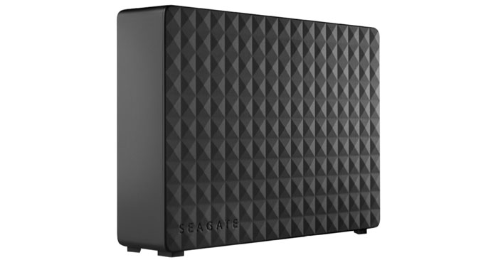 Seagate Expansion+ Desktop Festplatte