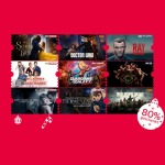 Sky Ticket Weihnachts-Special: 2 Monate Sky Entertainment & Cinema für 9,99€