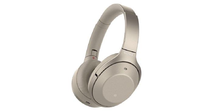 Sony WH-1000XM2 Noise Cancelling Kopfhörer