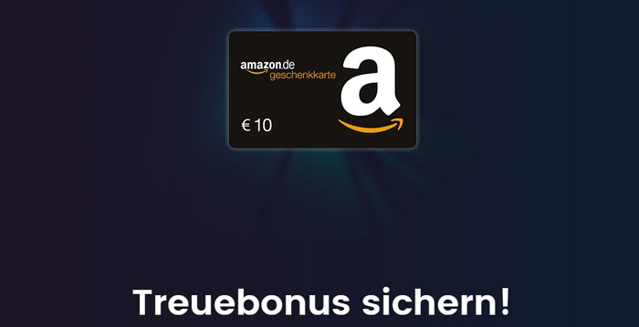 waipu.tv Amazon Gutschein